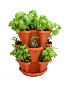 "13"" Planter Kit, 3-Tier"