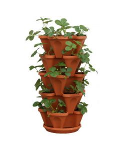 "13"" Planter Kit, 5-Tier"