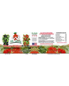 All Purpose Plant Food (8-12-32)