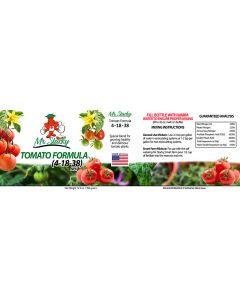Tomato Formula (4-18-38)