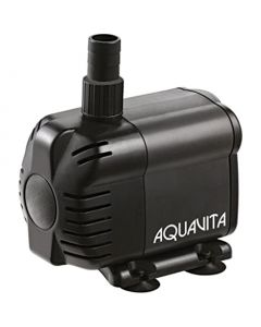 AquaV 198 GPH Submersible Pump