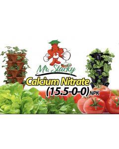 Calcium Nitrate - NPK: 15.5-0-0