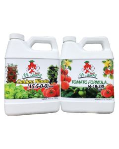 Mix any Two Nutrients/Fertilizers